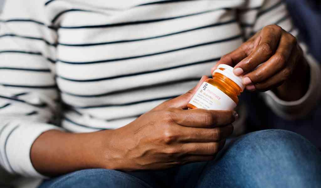 Лечение депрессии в Каринском медикаментозным способом