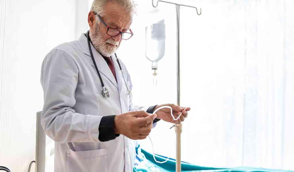 Лечение амфетаминовой зависимости в Каринском в клинике