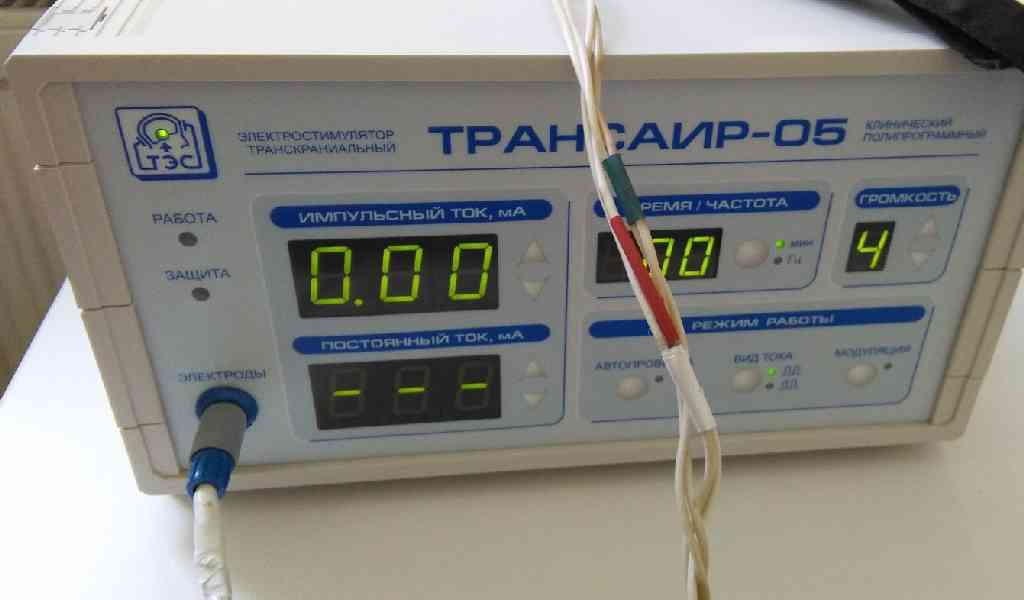 ТЭС-терапия в Каринском - куда обратиться